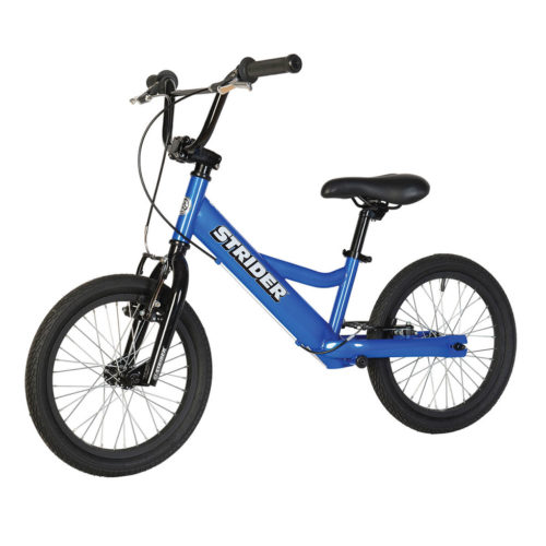 strider 16 sport balance bike