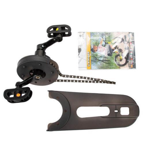 14x Easy-Ride Pedal Conversion Kit